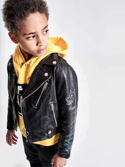 Diesel - JLWILL,  - Jackets - Image 4