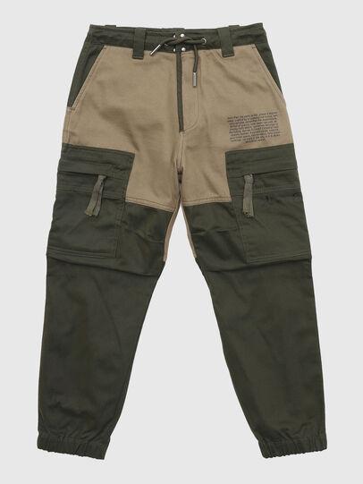 Diesel - PLUKK, Military Green - Pants - Image 1