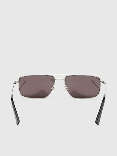 Diesel - DL0308,  - Sunglasses - Image 4