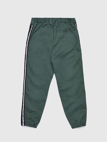 Diesel - PEMPIRE, Bottle Green - Pants - Image 2
