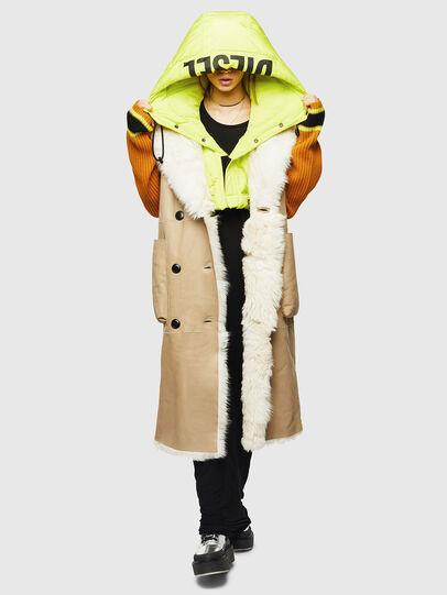 Diesel - L-IRTA,  - Leather jackets - Image 8
