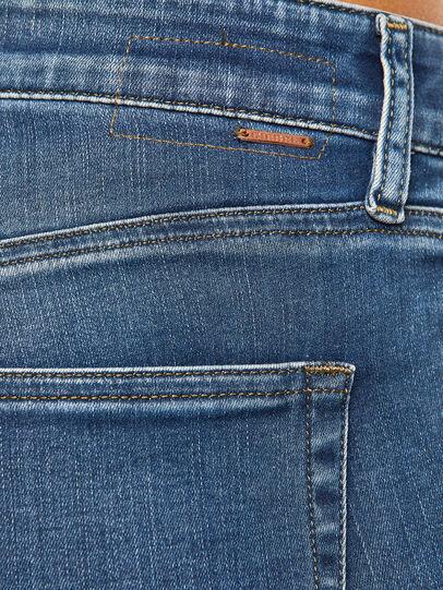 Diesel - Slandy 084NM, Medium blue - Jeans - Image 5