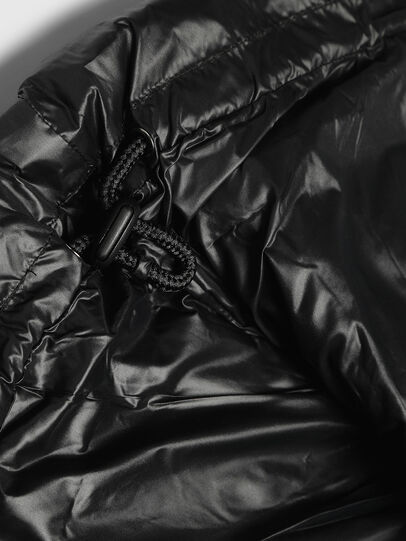 Diesel - JIAN, Black - Jackets - Image 3