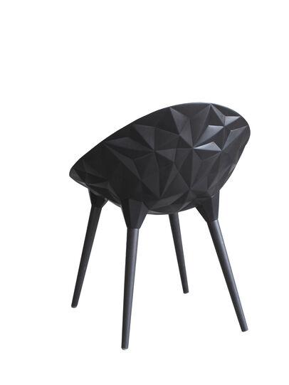 Diesel - ROCK - CHAIR, Multicolor  - Furniture - Image 3