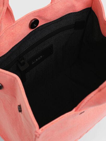 Diesel - SANBONNY S, Peach - Satchels and Handbags - Image 6