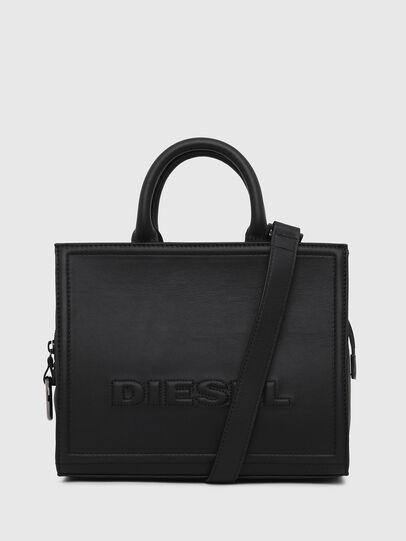 Diesel - PIRITE, Black - Satchels and Handbags - Image 6
