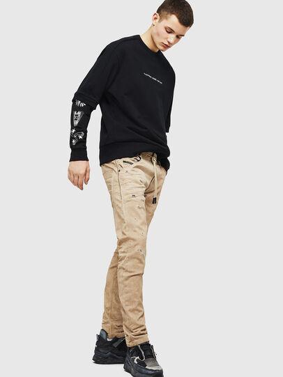 Diesel - Krooley JoggJeans 069GT,  - Jeans - Image 5