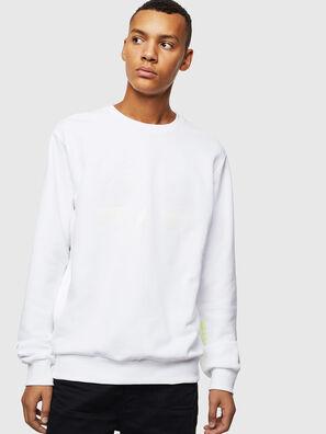 S-GIRK-J2, White - Sweaters