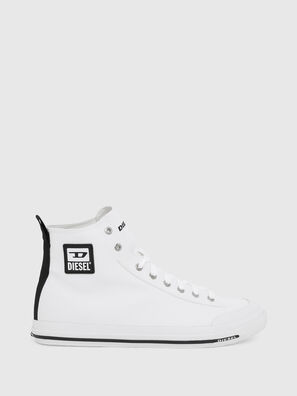 S-ASTICO MID CUT, White - Sneakers