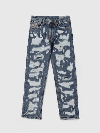 Diesel - MHARKY-J, Blue Jeans - Jeans - Image 1