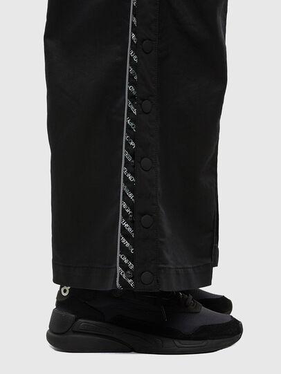 Diesel - D-Jaye JoggJeans® 069PF, Black/Dark grey - Jeans - Image 6