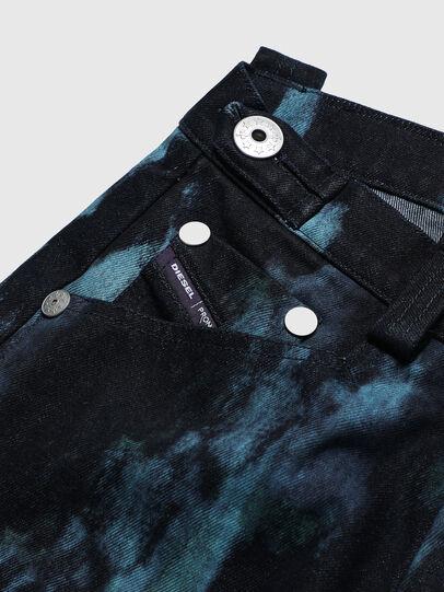 Diesel - PR-PT03A, Dark Blue - Pants - Image 3