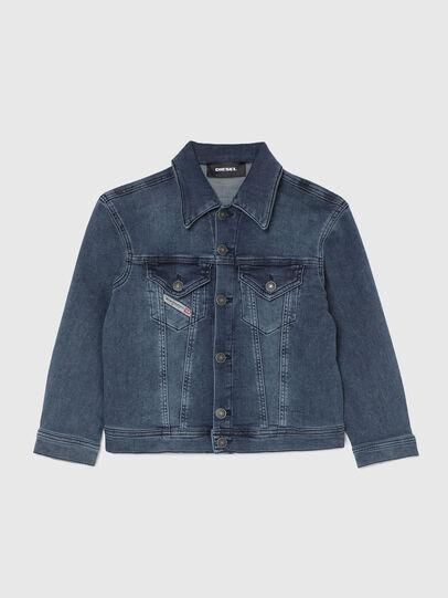 Diesel - JWANO JOGGJEANS, Medium blue - Jackets - Image 1