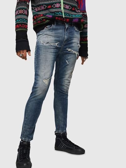 Diesel - D-Vider JoggJeans 0890A,  - Jeans - Image 1