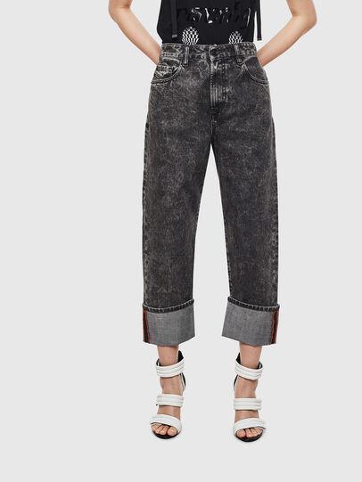 Diesel - D-Reggy 0099F,  - Jeans - Image 1