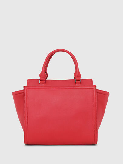 Diesel - BADIA, Fire Red - Satchels and Handbags - Image 2