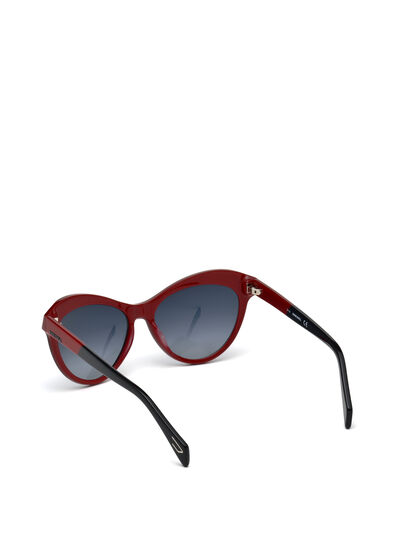 Diesel - DL0225,  - Sunglasses - Image 2