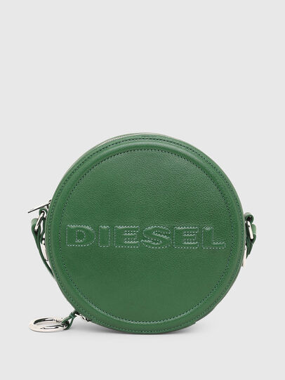 Diesel - OPHITE, Green - Crossbody Bags - Image 1