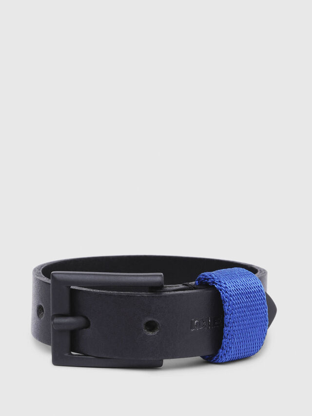 Diesel - A-RZE, Black/Blue - Bijoux and Gadgets - Image 1