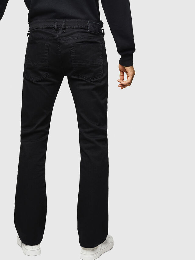 Diesel - Zatiny 0688H, Black - Jeans - Image 2