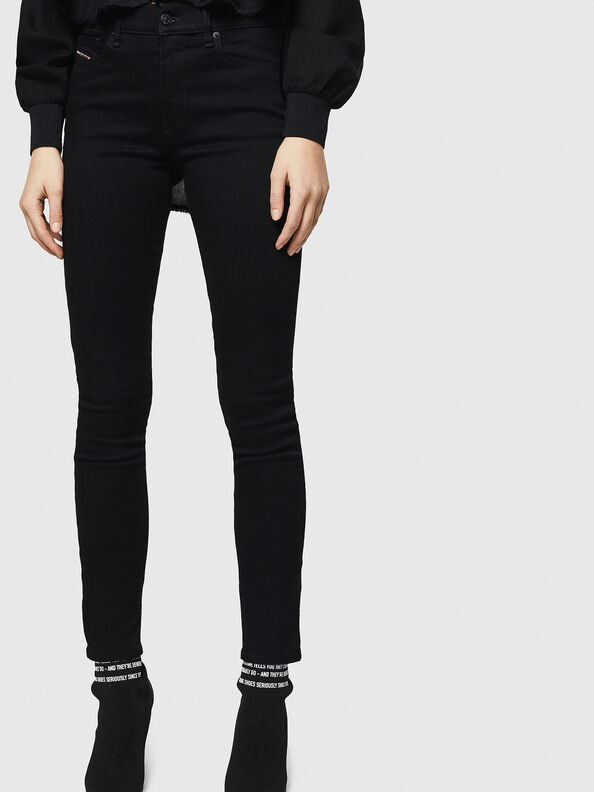 D-Roisin 069EF,  - Jeans