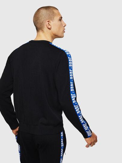 Diesel - K-TRACKY-B,  - Knitwear - Image 2