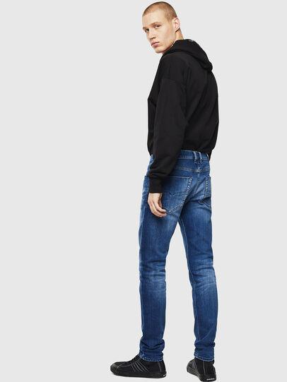 Diesel - Tepphar 0097Y, Medium blue - Jeans - Image 5
