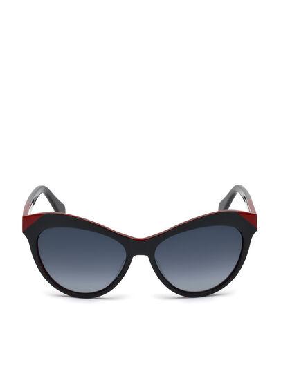 Diesel - DL0225,  - Sunglasses - Image 1