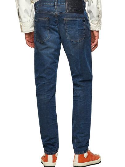 Diesel - D-Strukt JoggJeans® 069WP, Dark Blue - Jeans - Image 2