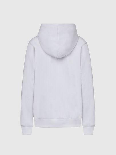 Diesel - F-ANG-HOOD-K20,  - Sweaters - Image 2