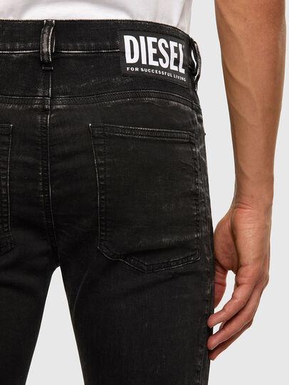 Diesel - D-REEFT JoggJeans® 009FY,  - Jeans - Image 5