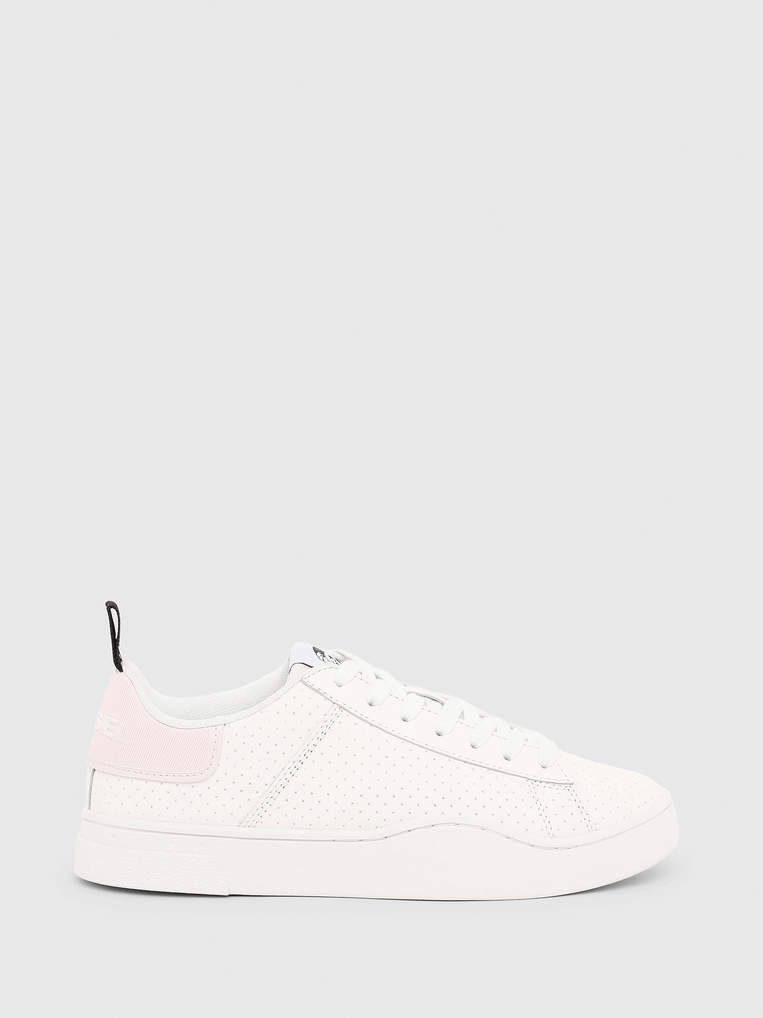 S-CLEVER LOW LACE W Woman: Low-top