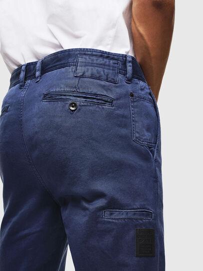 Diesel - P-JARED, Blue - Pants - Image 3