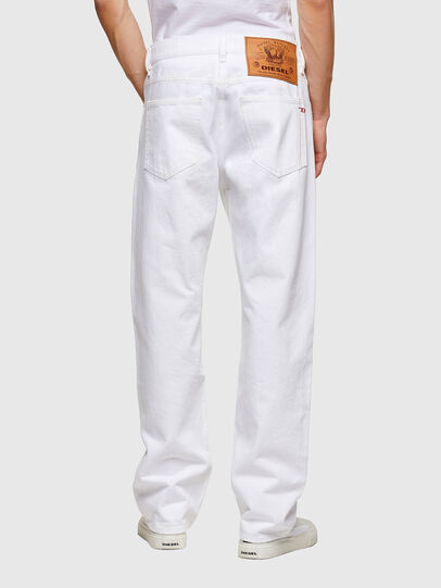 Diesel - D-Macs 0ABBY, White - Jeans - Image 2