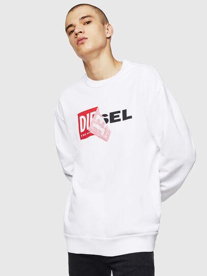 Diesel - S-SAMY,  - Sweaters - Image 5