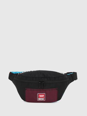 F-SUSE BELTBG, Multicolor/Black - Belt bags
