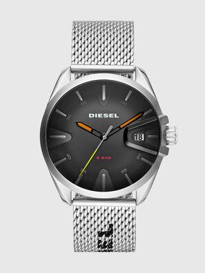 DZ1897,  - Timeframes