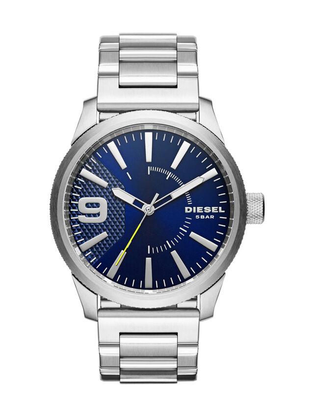 Diesel DZ1763, Silver - Timeframes - Image 1