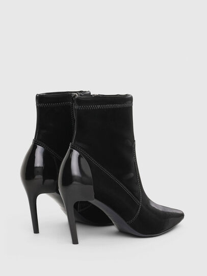 Diesel - D-SLANTY MABZC,  - Ankle Boots - Image 3