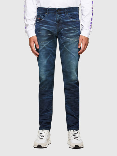 Diesel - D-Strukt JoggJeans® 069SE,  - Jeans - Image 1