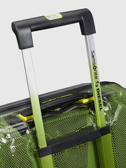 Diesel - CW8*19004 - NEOPULSE, Black/Yellow - Trolley - Image 5
