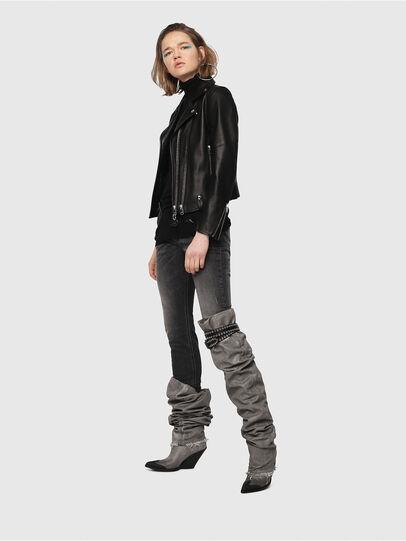 Diesel - Krailey JoggJeans 0077T,  - Jeans - Image 5