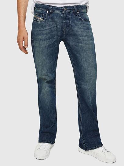 Diesel - Zatiny CN025, Medium blue - Jeans - Image 1