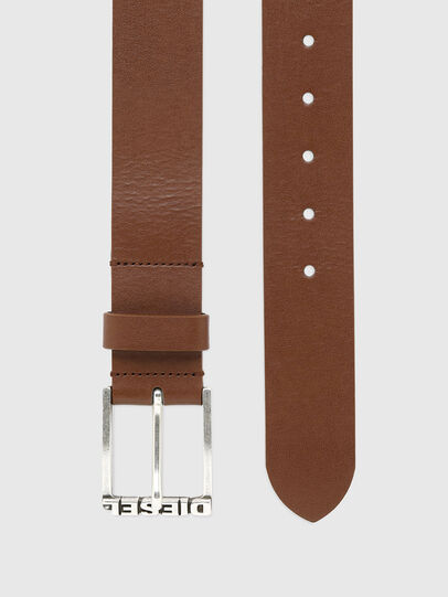 Diesel - B-DYTE, Light Brown - Belts - Image 3