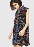 D-ELISE, Multicolor/Black - Dresses
