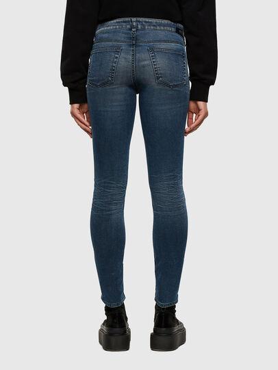 Diesel - D-Ollies JoggJeans® 069NM, Medium blue - Jeans - Image 2