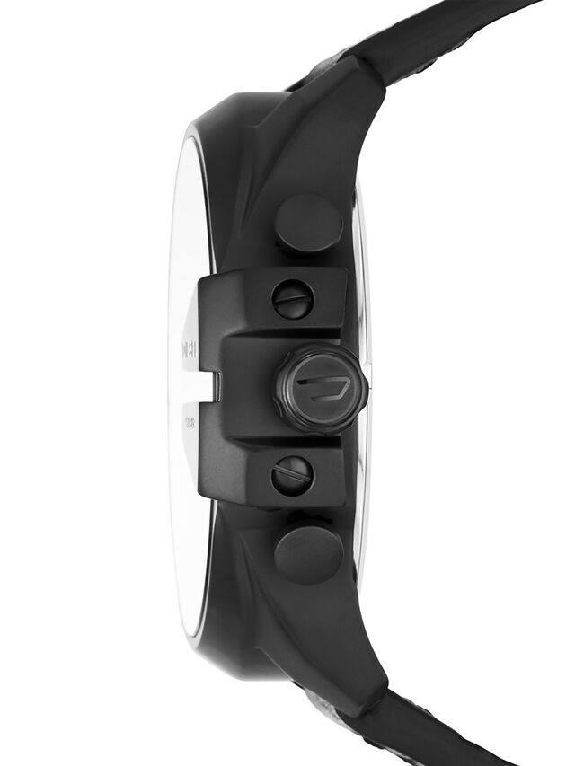 Diesel DZ4460, Black - Timeframes - Image 2