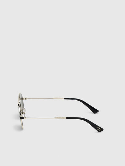 Diesel - DL0301,  - Sunglasses - Image 3