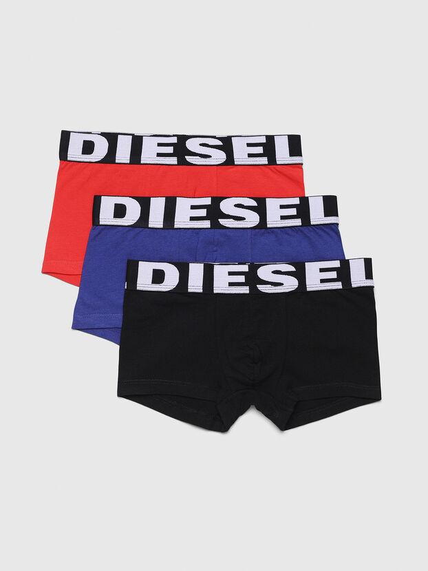 UMBX-USHAWNTHREEPACK, Multicolor/Black - Underwear