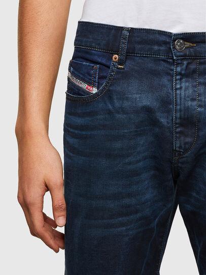 Diesel - D-Strukt JoggJeans® 069TY, Dark Blue - Jeans - Image 3